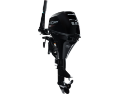 9.9 HP ELH CT 4 Stroke Outboard