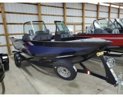 165 Competitor Sport With 90 HP Honda